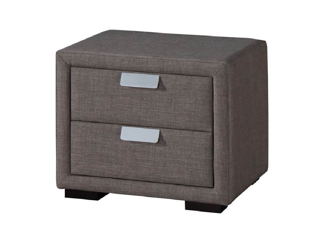 Caren Bedside Table