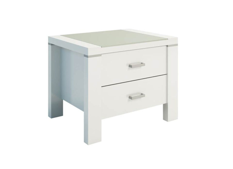 domus bedside table