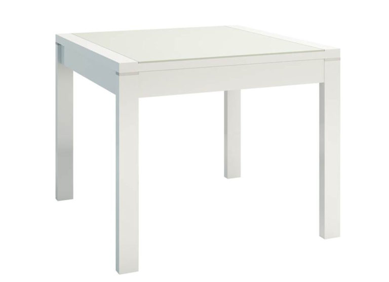 edgewood small square table